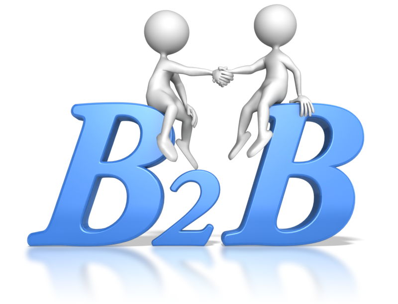 Business B2B in saudi