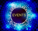 Events in saudi