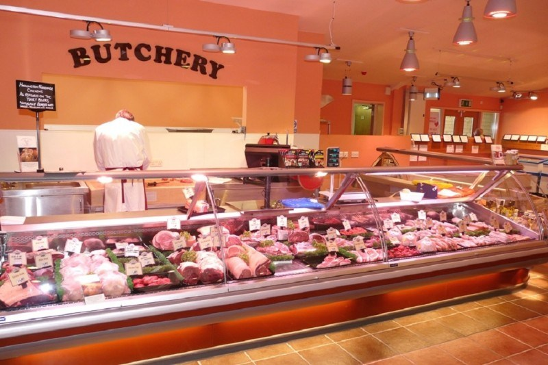Butcheries Retail in saudi