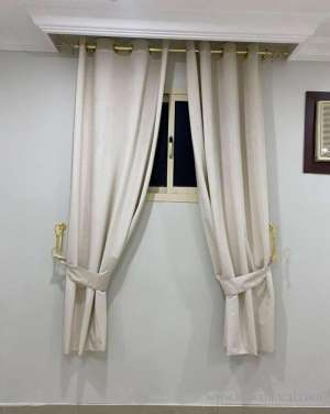 curtains-installation-in-khobar-saudi