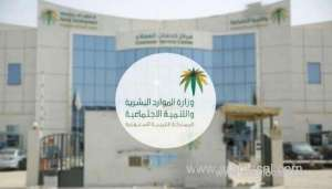 the-ministry-of-hr-in-saudi-arabia-has-set-more-than-30-professions-for-localization_saudi