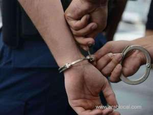 six-syrian-expats-arrested-for-involvement-in-a-series-of-burglaries_kuwait