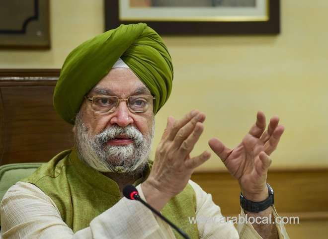 empty-planes-flying-from-india-to-saudi-arabia-to-bring-back-stranded-indians--minister-hardeep-singh-puri-saudi