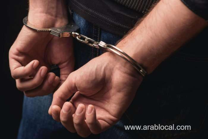 indian-expat-arrested-for-filming-security-staff-and-women-while-arriving-in-riyadh-saudi