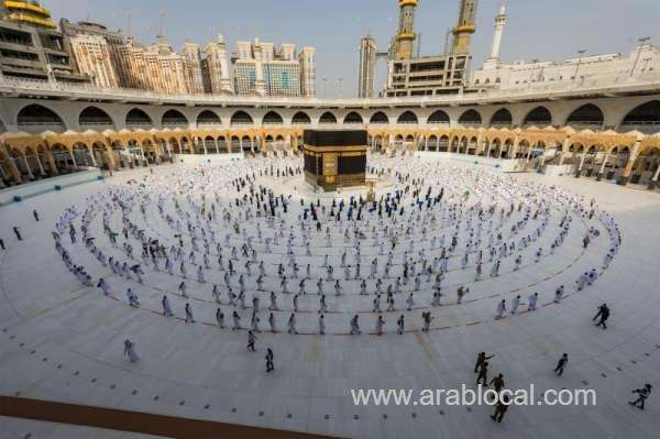 permits-for-umrah-and-visit-to-two-holy-mosques-to-be-given-to-those-who-received-coronavirus-jab-saudi