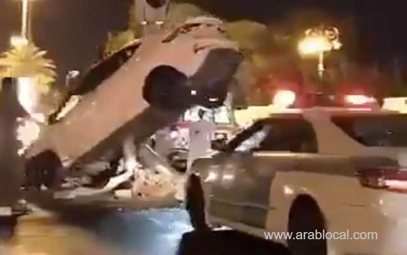 saudi-police-deny-woman-driver-behind-horrific-car-crash_kuwait