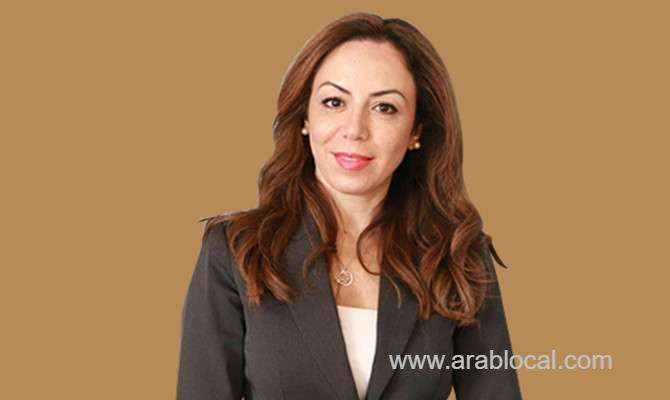 Arab Local Dr Malak Al Nory Dean Of Graduate Studies