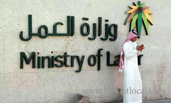 labor-ministry-issued-a-decree-to-limit-work-in-12-new-activities-to-saudi-men-and-women-saudi