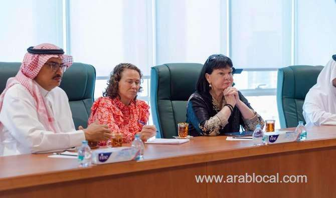 ituc-delegation-visits-riyadh-labor-court_kuwait