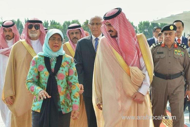 singapore,-saudi-sign-mou-on-water-and-environment_kuwait