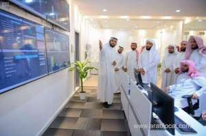 justice-ministry-launches-control-room,-call-center_kuwait