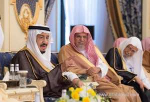 king-receives-princes,-ministers,-scholars,-officials-and-citizens_kuwait