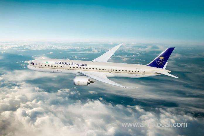 saudi-airlines-company-denies-reports-on-the-resumption-of-flights-as-of-june-saudi