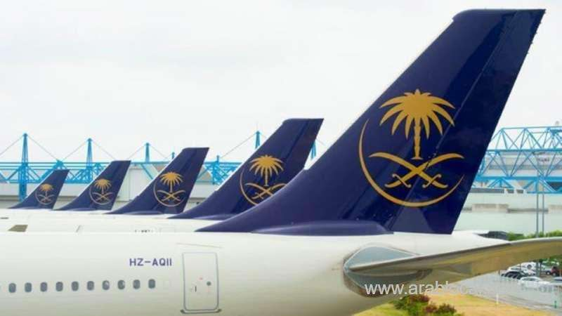 saudi-airlines--the-return-of-international-flights-will-be-gradual-saudi