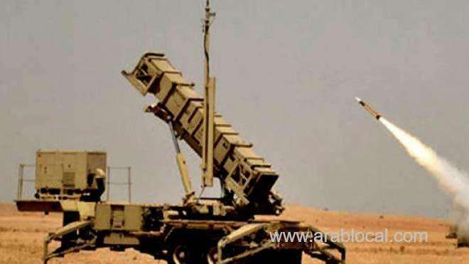 arab-coalition-destroys-two-al-houthi-missiles-six-drones-targeting-saudi-arabia_kuwait