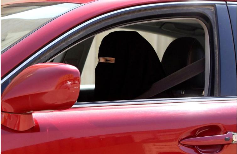 Can Women Drive in Gulf Especially  Dubai